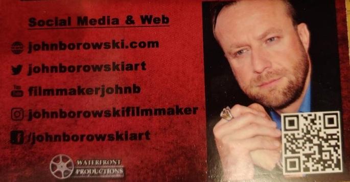 borowski 2