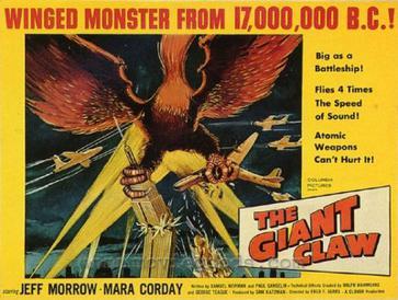 GiantClawmp