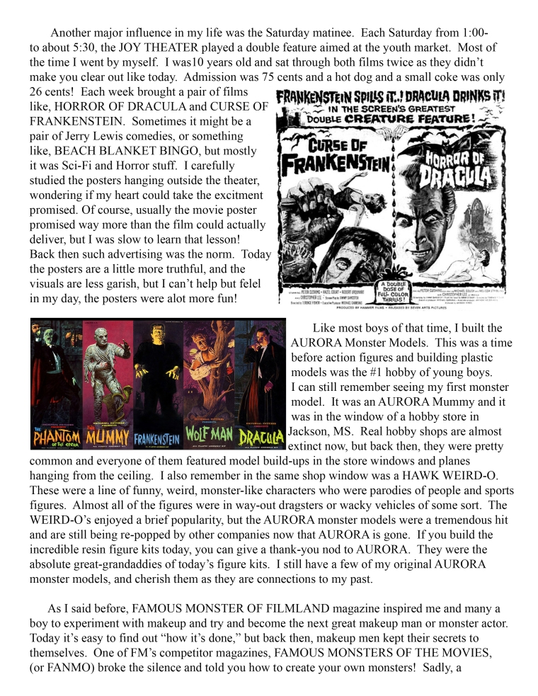 Monster kid article page 2