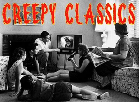 CreepyClassicsRetro450